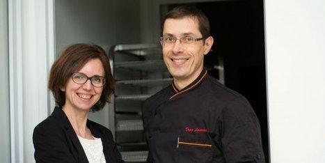 Le boulanger sans gluten Glouton Frais se déploie dans la France entière | Toulouse networks | Scoop.it