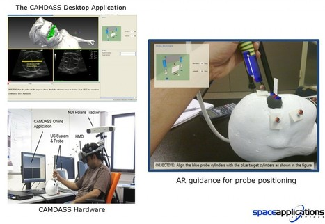 The CAMDASS Project – AR Mission to Space | Augment My Reality | Scoop.it