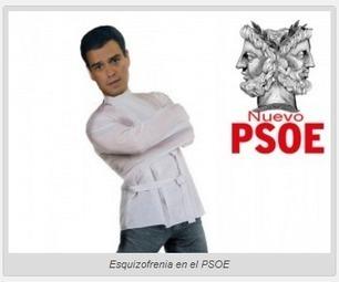 CNA: Esquizofrenia sin Sentido y Bipolaridad tras las excusas de la cara B del PSOE... la de la Casta más Rancia   La R-Evolución de ARMAK   Scoop.it