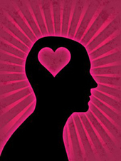Your Brain in Love | It Comes Undone-Think About It | Scoop.it