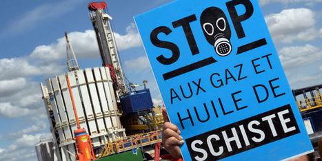 Ségolène Royal peut-elle faire barrage au gaz de schiste américain? | Energie, énergies renouvelables, solaire, éolien... | Scoop.it