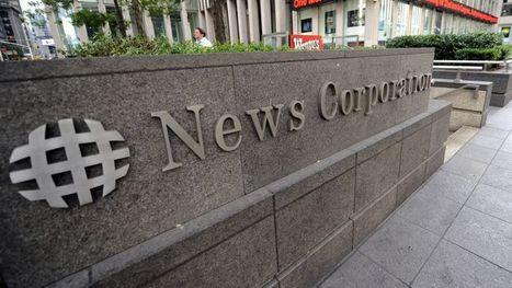 Les projets dans les médias | Les médias face à leur destin | Scoop.it