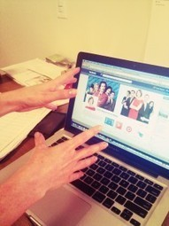 How to Improve Your Facebook Page's Reach | Surviving Social Chaos | Scoop.it