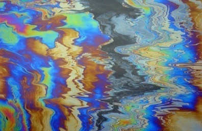 Sviluppi nelle ricerche sui batteri ghiotti di petrolio   Ambiente - Environmental   Scoop.it