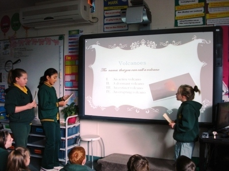 PowerPoint: Dead or Alive? | Integrating Technology in the Primary ... | Education and technology | Scoop.it