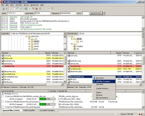 Logithèque : pluie de mises à jour pour Avast, Firefox et LibreOffice ... - ZDNet France | netnavig | Scoop.it