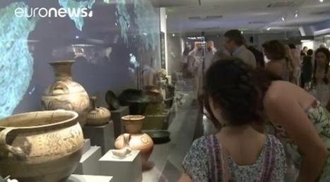 El Museo de la Antigua Eleuterna abre sus puertas en Creta | cultura clásica | Scoop.it