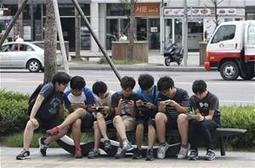 APNewsBreak: South Korea pulls plug on government-mandated child surveillance app - Newser   Skip Tracing   Scoop.it