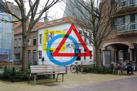 Zeg niet zomaar graffiti tegen street art | World of Street & Outdoor Arts | Scoop.it