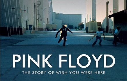 Watch Documentaries on the Making of Pink Floyd's Dark Side of the Moon and Wish You Were Here | Machinimania | Scoop.it
