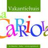 La Capriola - Take a Break in Le Marche, Italy