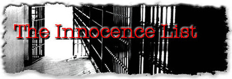 Innocence: List of Those Freed From Death Row | Death Penalty Information Center | Stop Mass Incarceration and Wrongful Convictions | Scoop.it