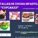 Taller de cocina infantil, haciendo Cupcakes  :) - via @EspacioTruyaca | Trabajo Fin de Grado de Maestro Primaria e Infantil | Scoop.it