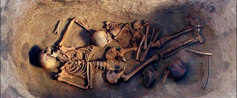 Bronze Age Grave Discovered in Siberia - Archaeology Magazine   Archaeo   Scoop.it