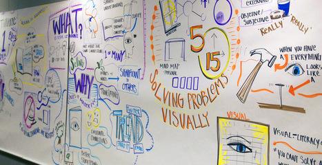 7 reasons visual storytelling is one of 2012's breakout trends | Storyteller | Scoop.it