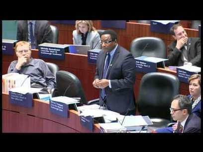 Rob Ford faces tough questions at Toronto City Cou | Rob Ford admits | Scoop.it