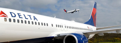 Delta first to submit plan to allow customer use of portable electronic devices below 10,000 feet as early as Nov. 1 - Oct 31, 2013 | The Periscope Pulse | Scoop.it