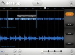 Review: Mixed In Key iMashup v2.0 for iOS | DJing | Scoop.it