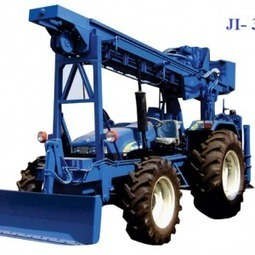 Water Well Drilling Rigs Manufacturers, Suppliers, Exporters, in Ahmedabad, Gujarat, India. | JIA Internatioanl | Scoop.it