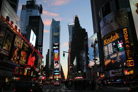 Less is more: ook bij advertentiecampagnes | Performance Advertising | Scoop.it