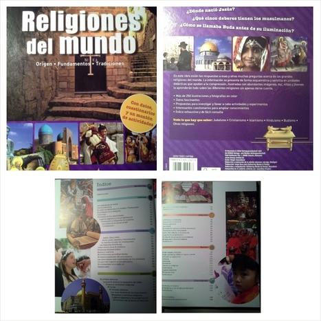 Así debería ser la asignatura de Religión | infoPadres | Scoop.it
