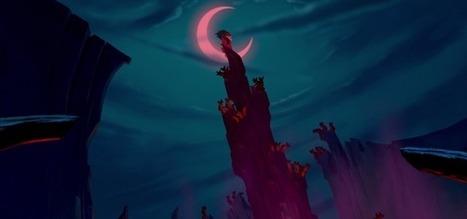 Insolite : le projet de Dark Disneyland dont rêvent les fans   Actualités parcs de loisirs   Scoop.it