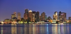 Boston creates the first literary cultural district in the country - MobyLives   Literature & Psychology   Scoop.it