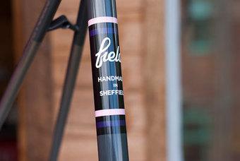 Steel yourselves for a quiet revival | Classic Steel Bikes | Scoop.it