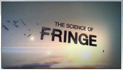 "The Science of ""Fringe"" Helps Students Explore Real Science Topics - Wired News 