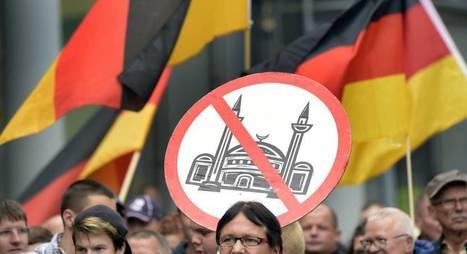 La violencia xenófoba crece un 42% en Alemania | NOTICIAS CIENCIAS SOCIALES NSD | Scoop.it