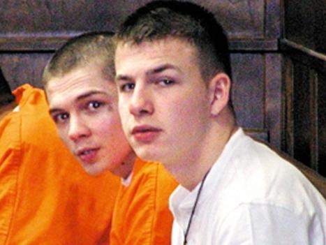 Do Juvenile Killers Deserve Life Behind Bars? : NPR | And Justice For All | Scoop.it