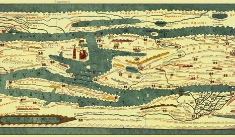 Las vías de comunicación en la Hispania Romana (I): fuentes   Arqueología romana en Hispania   Scoop.it