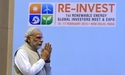 India pledges to fight climate change but falls short of stating emissions cap | GarryRogers Biosphere News | Scoop.it