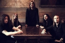 Opeth Guitarist Fredrik Akesson Promises Next Album 'Will Be Different' From ... - Loudwire | Music | Scoop.it