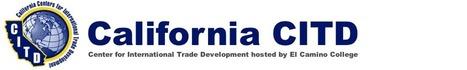 Trade Information Database - California CITD-Los Angeles | International Trade Scoops | Scoop.it