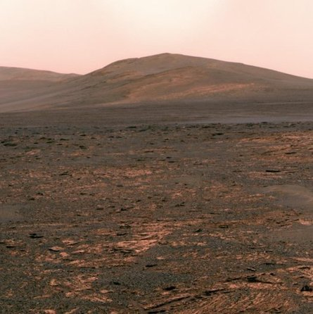 Mars rover Opportunity uncovers watery past, heads to new terrain | Skylarkers | Scoop.it