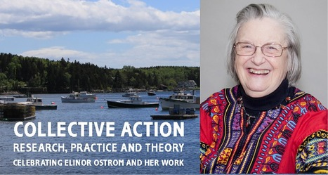 GEO 9 - Collective Action: Research, Practice and Theory | Grassroots Economic Organizing | Cooperation Theory & Practice | Scoop.it