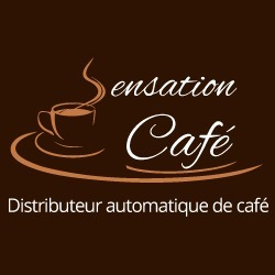 Distributeur automatique de café | Sensation Café :  Distributeur automatique de café, boissons, snacks, confiseries, fontaines à eau... | Scoop.it