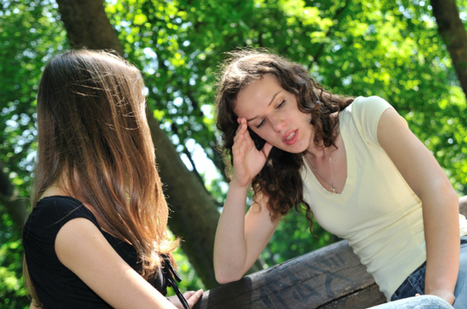 How To Set Limits With A Person Who Is Gamey, Manipulative, Or Has Borderline Personality Disorder. | Lucille Zimmerman | Mental Health and Teens | Scoop.it