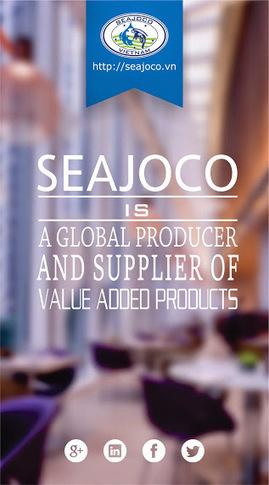 Seajoco_weekend No 1 | Seajoco introduce | Scoop.it