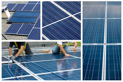 Courses and Training for Sustainable Living and Clean Technology | ethel5hoc | Scoop.it