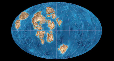 New fascination with Earth's 'Boring Billion' | Geology | Scoop.it