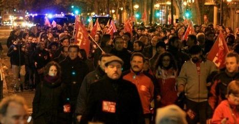 La Confédération Européenne des Syndicats: analyse un mois après la manifestation du 14 novembre. | Initiatives par Europe Créative | Scoop.it