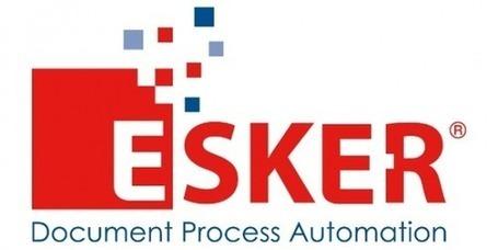 Esker se renforce sur le marché allemand | Les ETI de la Métropole de Lyon | Scoop.it