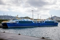 Coast Guard completes inspections of new ferries - News - Virgin Islands Daily News | Caribbean Castaway-RumShopRyan | Scoop.it