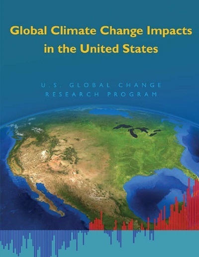 Global Climate Change Impacts in the United States: 2014 National Climate Assessment | CLIMATE CHANGE WILL IMPACT US ALL | Scoop.it