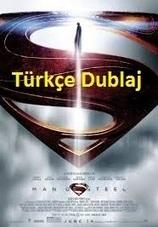 Superman Man Of Steel Türkçe Dublaj izle   filmarenasi   Scoop.it