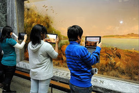 Center for the Future of Museums: Podcasting about Digital Learning | Digital Collaboration and the 21st C. | Scoop.it