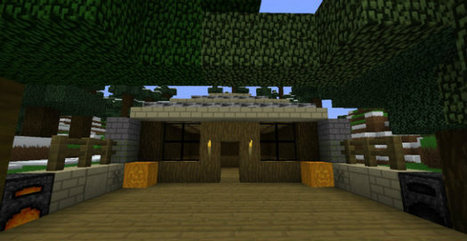Prime Craft HD Resource Pack for Minecraft   Minecraft Resource Packs   Scoop.it