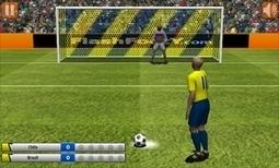 3D Penaltı Oyunu | www.frivoyunlari.biz.tr | Scoop.it